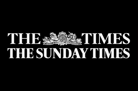 Times & Sunday Times: Ratecard