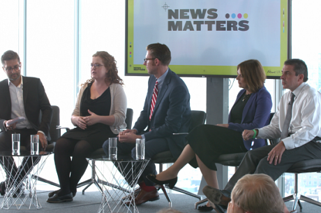 News UK Retail Summit: News Matters shines a spotlight on the retail power of newsbrands