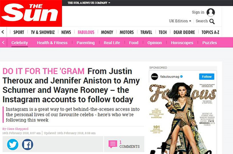 News UK launches social amp to increase advertisers social reach