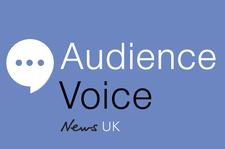 Audience Voice - Issue #3 Monday July 4 2016