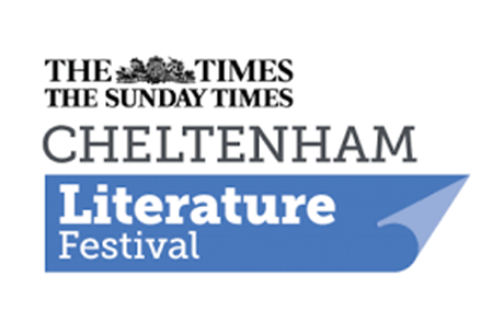 Out in force at Cheltenham Literature Festival