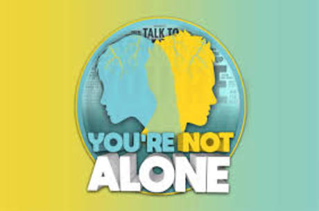 The Sun launches 'You're Not Alone' suicide prevention campaign across print and digital