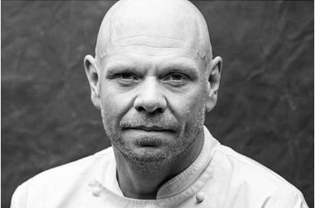 Tom Kerridge joins The Sunday Times Magazine