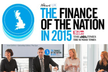 Finance of the nation