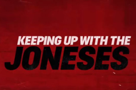20th Century Fox – Keeping up with the Joneses