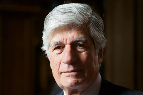 Maurice Lévy calls for agencies to return to the Mad Men days, reports Gabriella Griffith. Just no one offer him a mille-feuille pastry