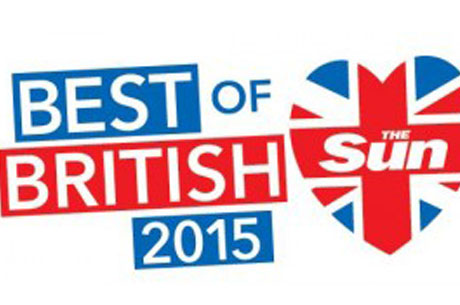 The Sun launches the Best of British Top 100 Companies to Work For