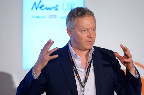 News UK shines at Advertising Week Europe