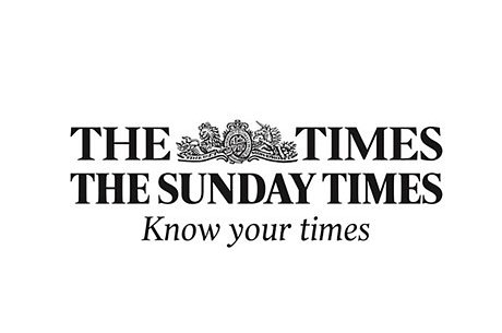 The Times and The Sunday Times are #1 for British business leaders