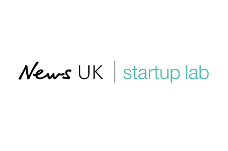News UK launches Startup Lab