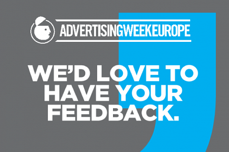 Your views on Adweek: Win £250 Selfridges voucher for 2 mins of feedback
