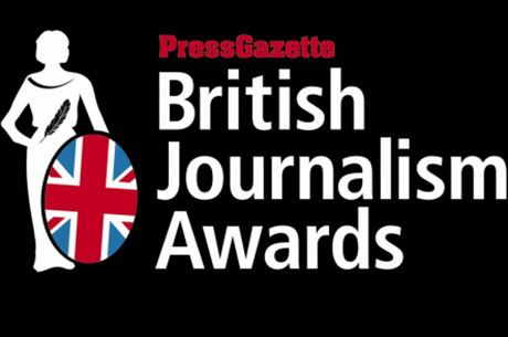 16 nominations for News UK titles