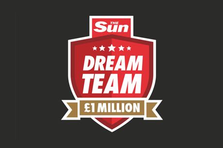 It pays to experiment with Dream Team