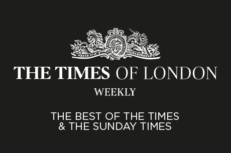 The Times and The Sunday Times launch international digital edition