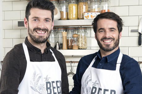 News UK and AB InBev launch Beer Bakery