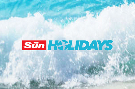News UK launches new low-cost holiday website The Sun Holidays