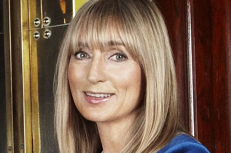 Sunday Times promotes Jackie Annesley to helm of Style