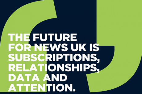 Abba Newbery, Director of advertising strategy, News UK (at 'The Great Audience Debate' session, Adweek 2015)