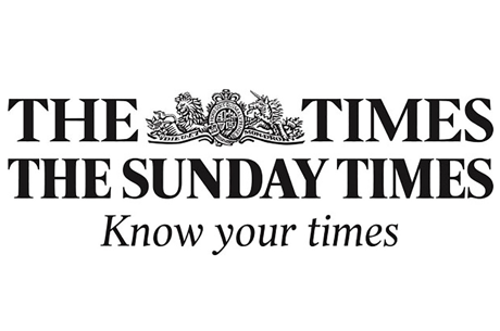 The Times & The Sunday Times reach 500,000 subscribers