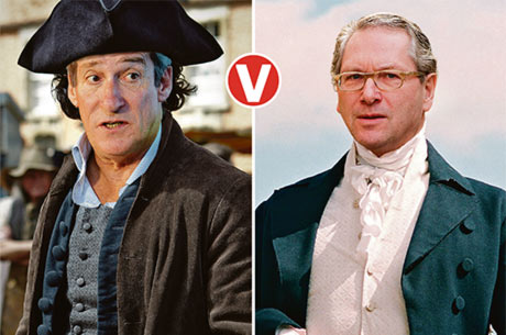 Heroes of the hour Jeremy Paxman and John Witherow go head to head for a swashbuckling debate on media past, present and future