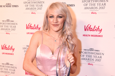 Winners announced for the 30th Sunday Times Sportswomen of the Year Awards in association with Vitality